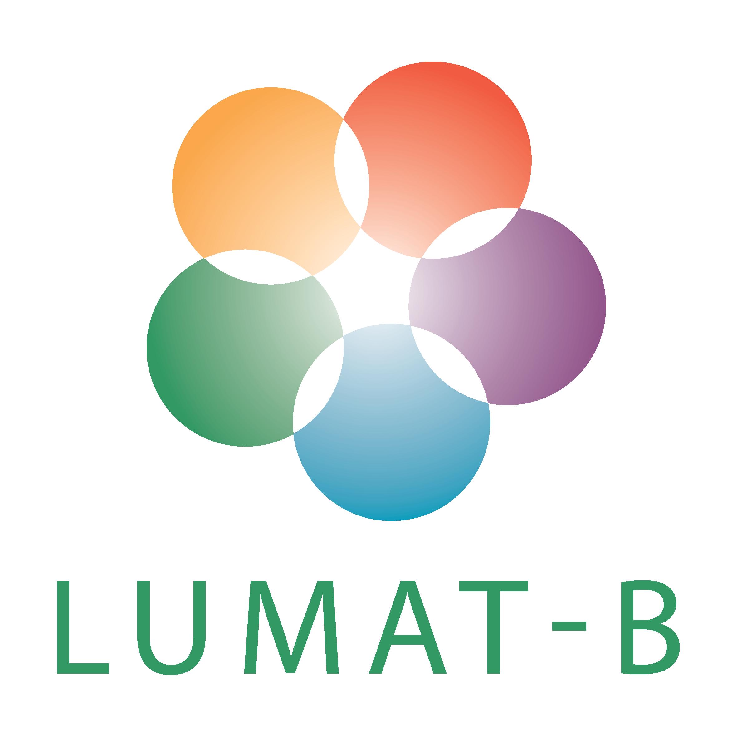 LUMATB -lehden logo / LUMAB-B journal logo